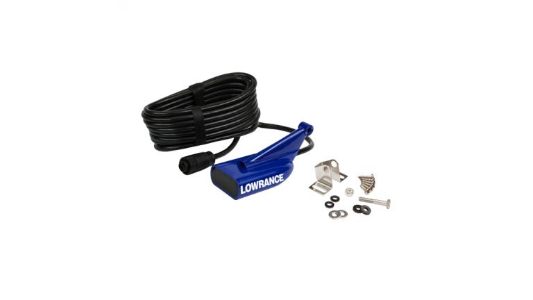 Lowrance 9-Pin HDI Skimmer Tranducer M/H