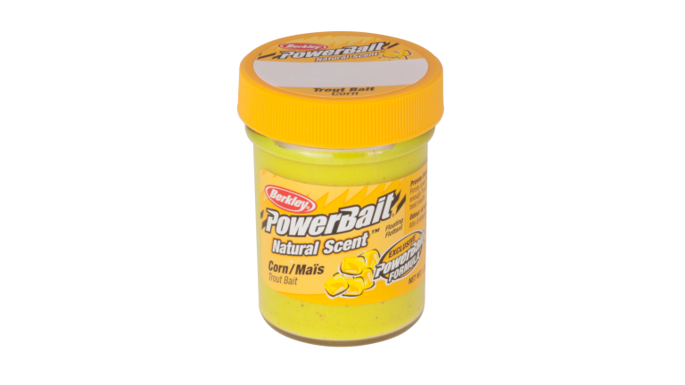 Berkley Powerbait Natural Scent Trout Bait - BTCOY2