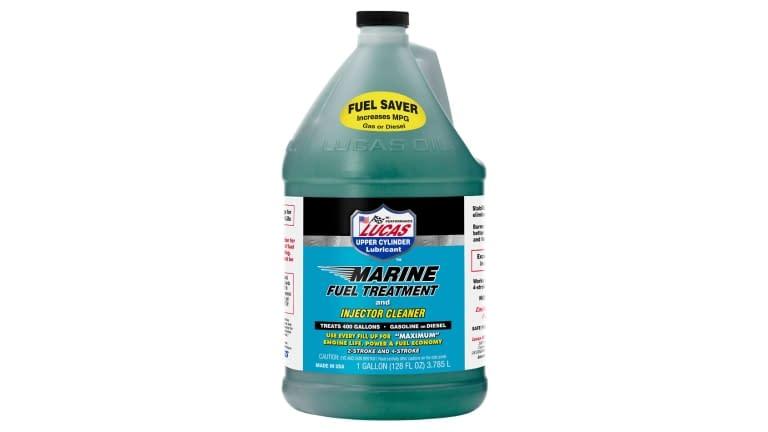 Lucas Oil Marine Fuel Treatment - 10177