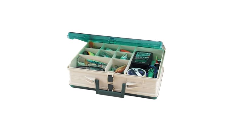 Plano Double Sided Satchel Tackle Boxes