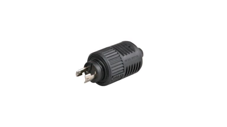 Scotty 2127 12V Downrigger Plug