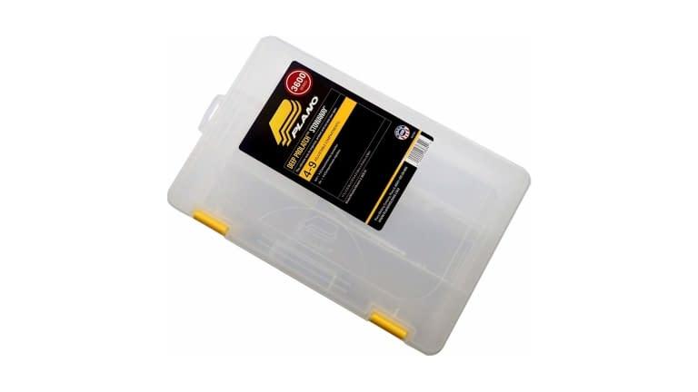 Plano Pro Latch Utility Deep Box