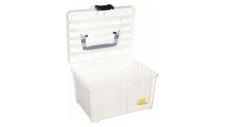 Plano Hydro Flo Spinner Bait Box