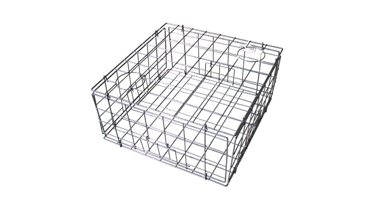 SMI Square Folding Crab Trap