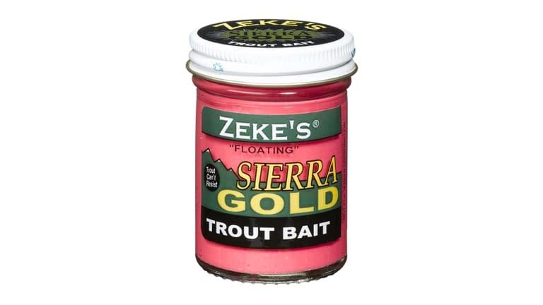 Atlas Zeke's Sierra Gold - 911