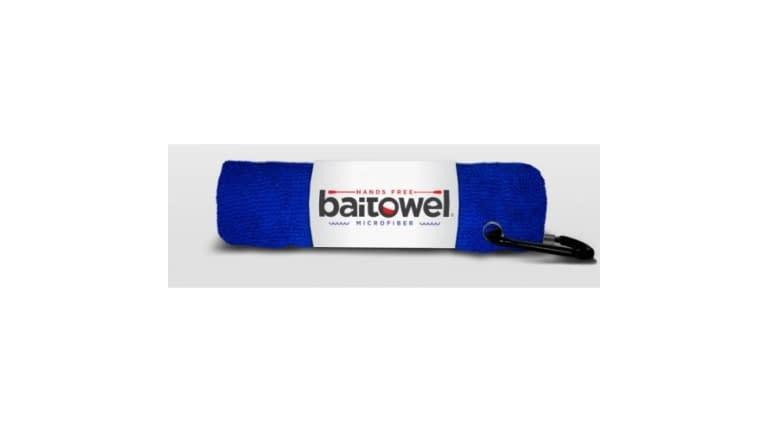 Baitowel Microfiber Fishing Towel - BR-ROYAL