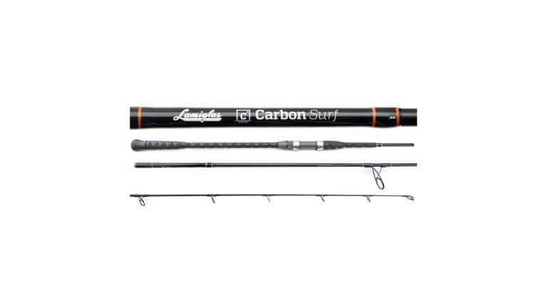 Lamiglas Carbon Surf Rods