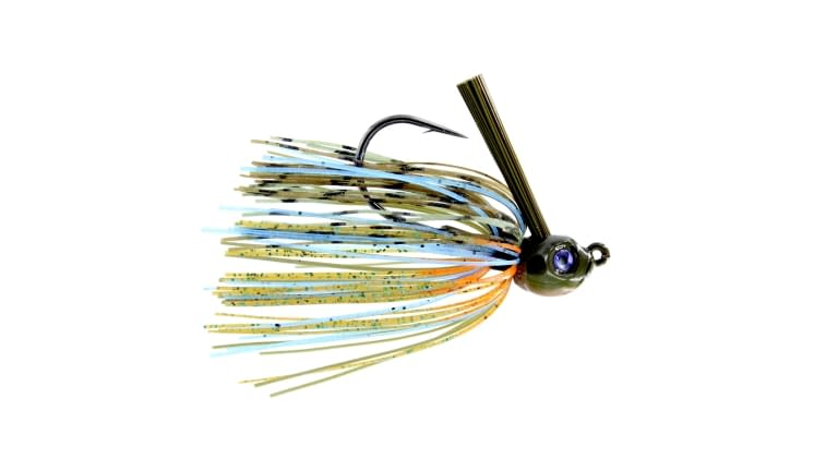 Dirty Jigs California Swim Jig - CALBG2-34