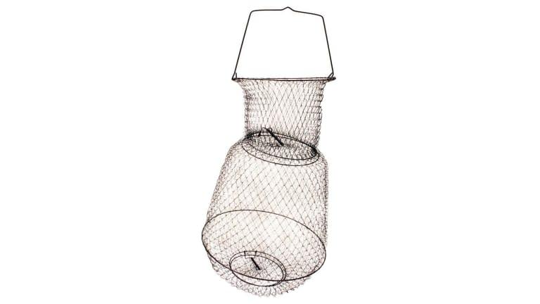Eagle Claw Wire Basket