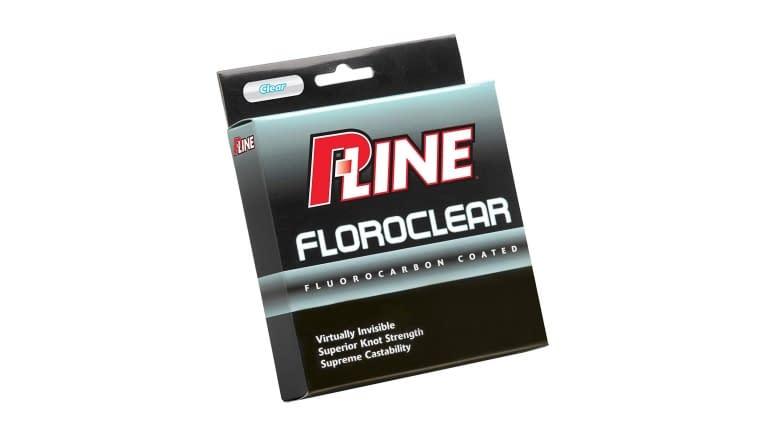 P-Line Fluoroclear - FCCF-10