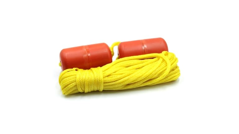 Fish-Tec Crab Ring Rope & Float - RWF