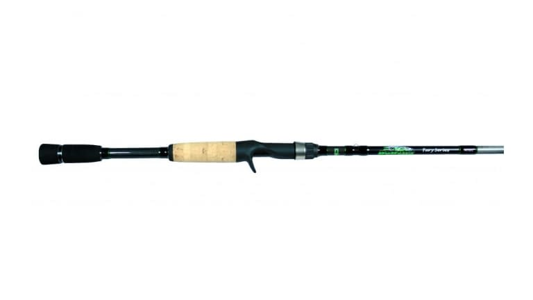 Dobyns Fury Series Rods