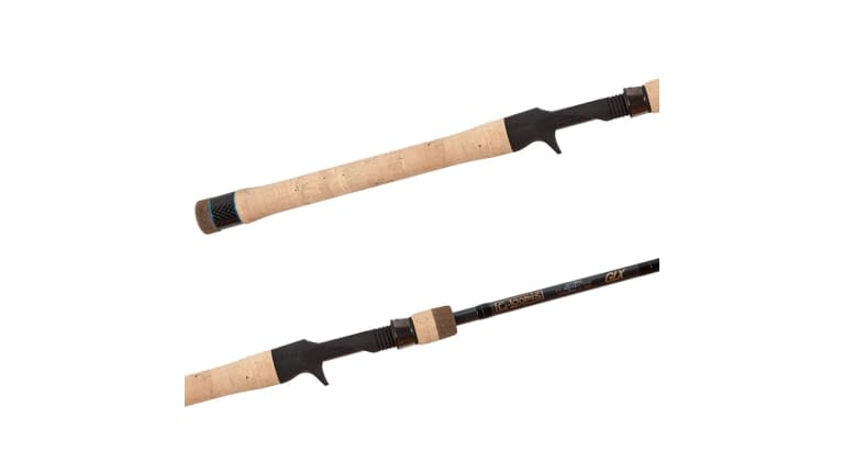G Loomis GLX Mag Bass Rods