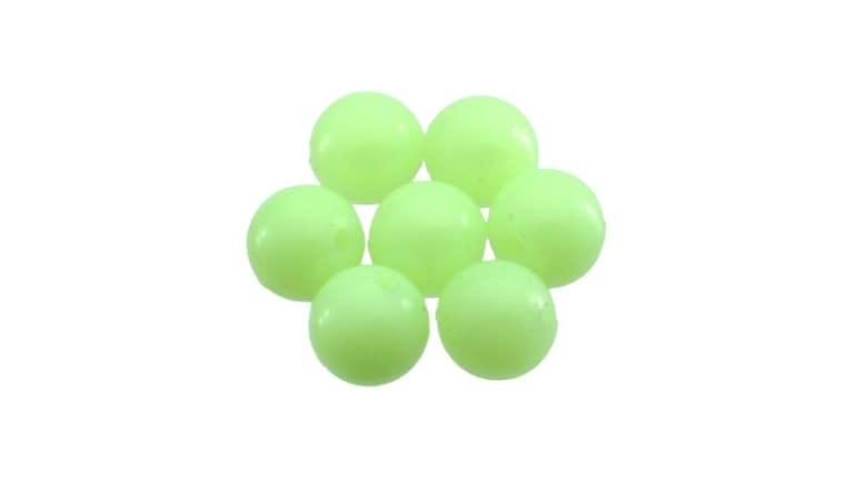 Silver Horde Glow Beads