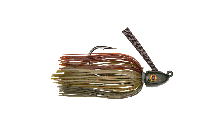 Strike King Hack Attack Heavy Cover Swim Jig - HAHCSJ12-46M