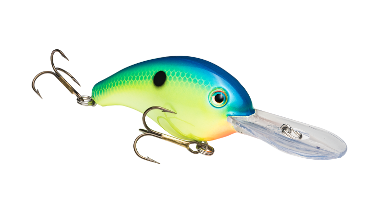 Strike King Pro Model Crankbait - HC5-503