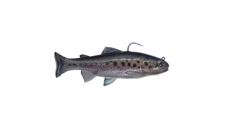 Huddleston Deluxe 6 Inch Trout