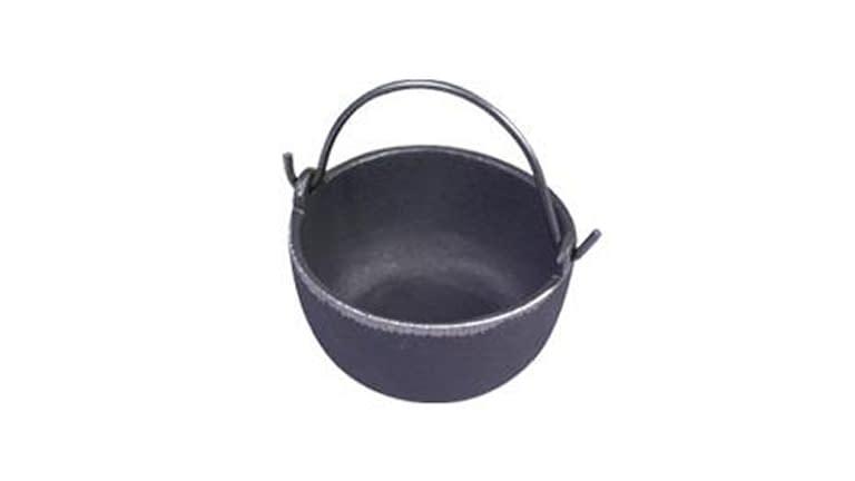 Do-it Cast Iron Pot
