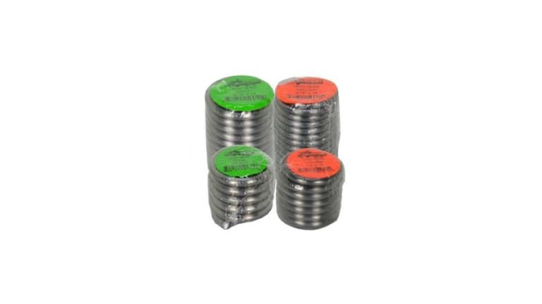 Oregon Tackle Lead Wire 1lb Coils