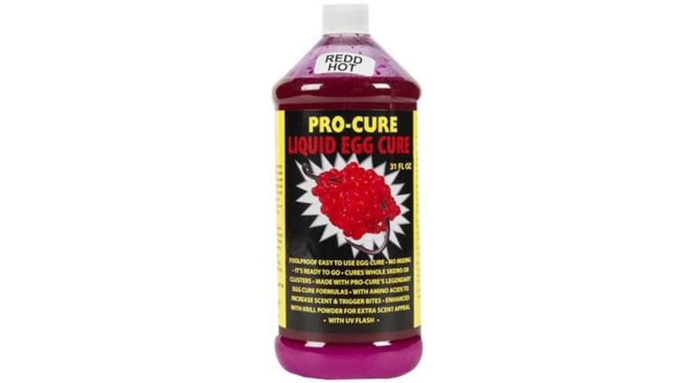 Pro-Cure Liquid Egg Cure