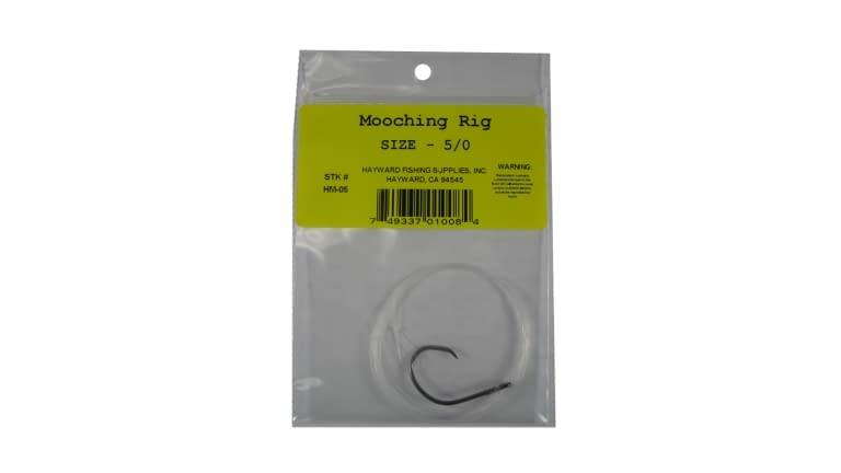 Hayward Mooching Rig
