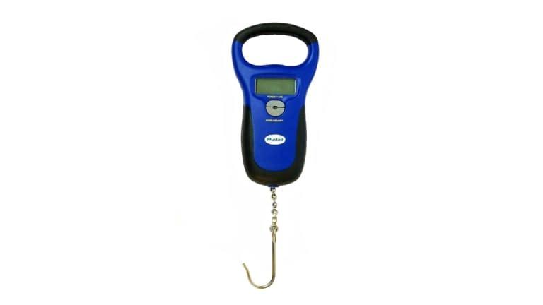 Mustad 50 LB Digital Scale - MT-50DSCL
