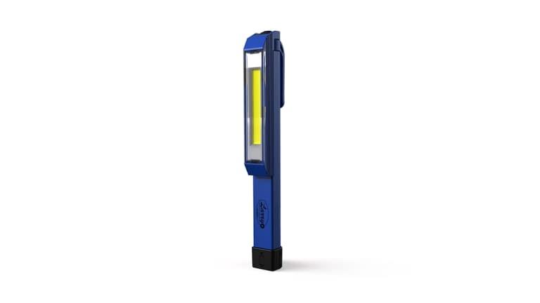 NEBO Larry Pocket Light