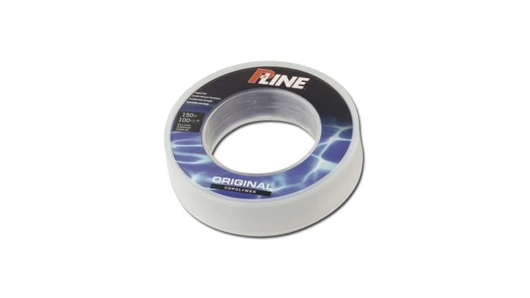 P-Line Original Leader Coil - Smoke Blue