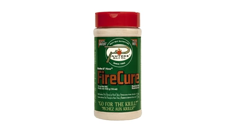 Pautzke Fire Cure - P16FC/NAT