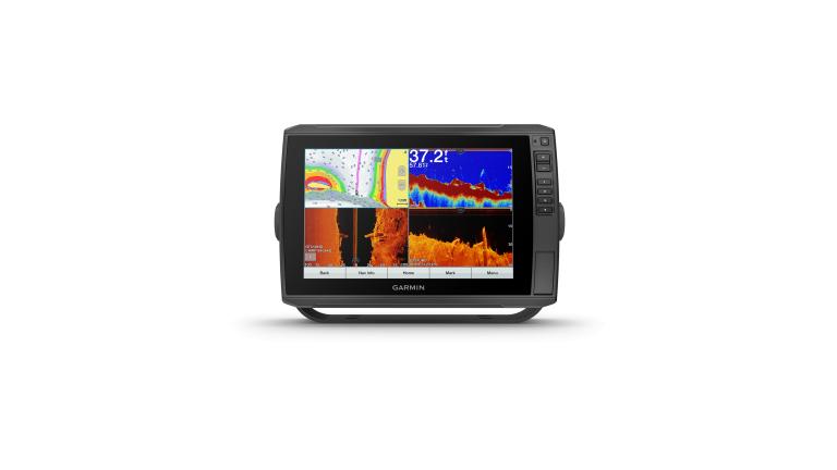 Garmin ECHOMAP Ultra 106sv Fishfinder/Chartplotter Combo