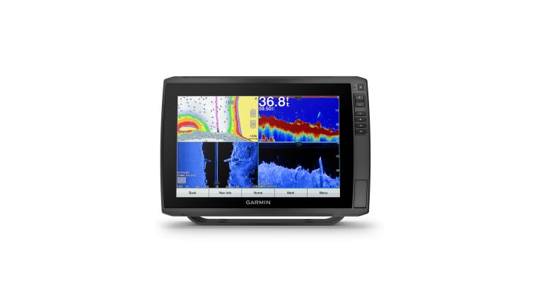 Garmin ECHOMAP Ultra 126sv Fishfinder/Chartplotter Combo