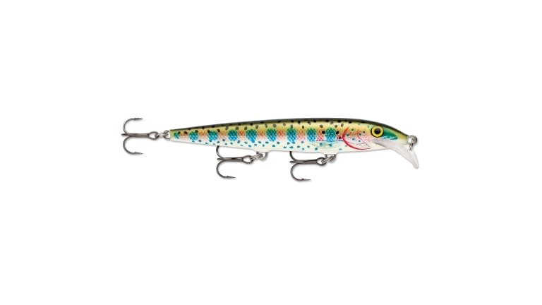 Rapala Scatter Rap Minnow - SCRM-11RT