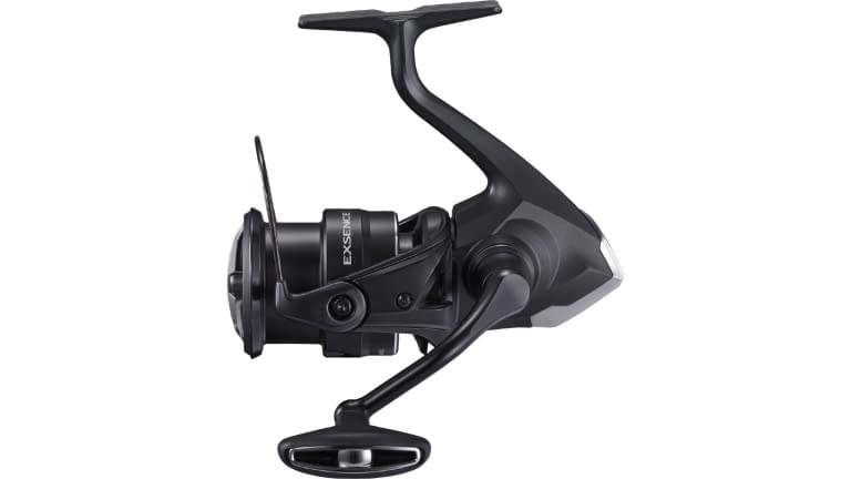 Shimano Exsence A Spinning Reels