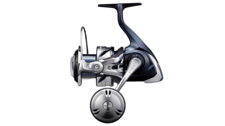 Shimano Twin Power SW C Spinning Reels - TPSW4000XGC
