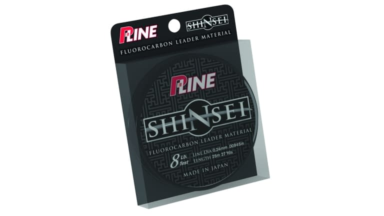 P-Line Shinsei Leader - Clear
