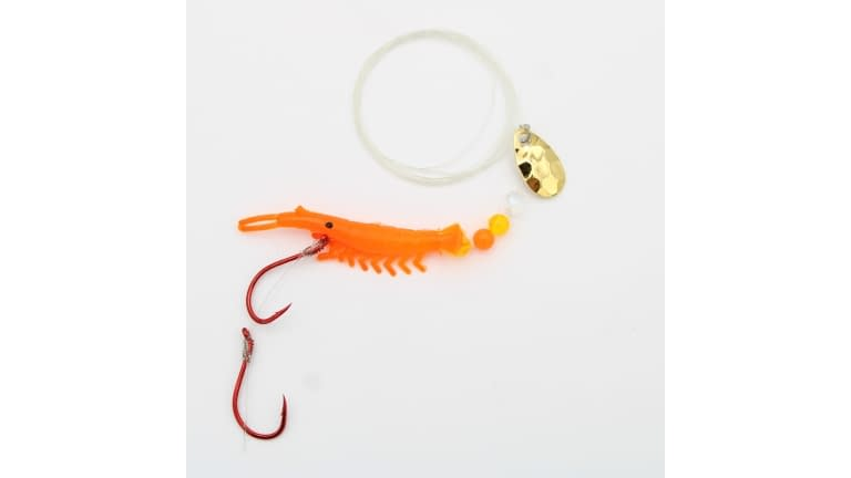 Paulina Peak Super Micro Shrimp - SMS-1002
