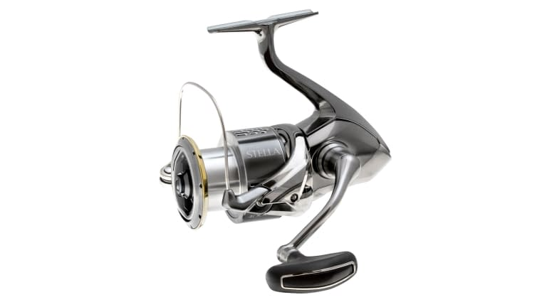 Shimano Stella FJ Spinning Reels
