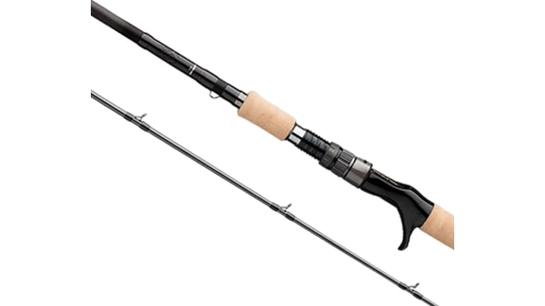 Daiwa Tatula Series Rod
