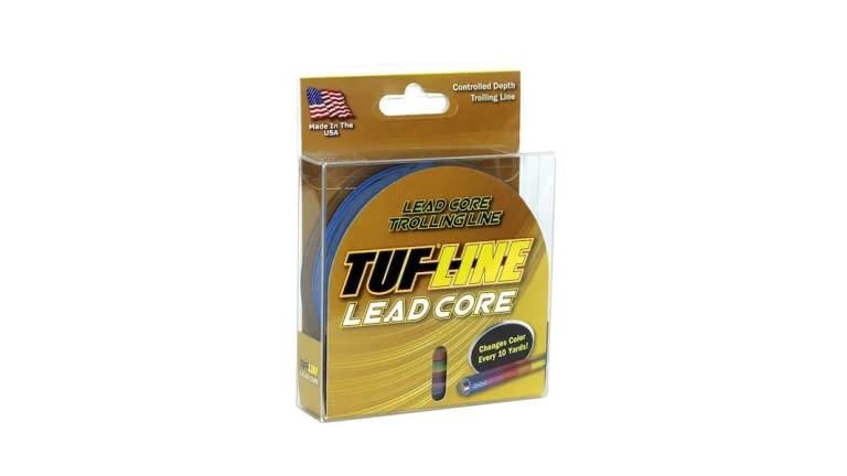 Tuf-Line Leadcore