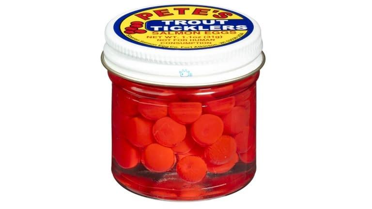 Atlas Pete's Trout Ticklers