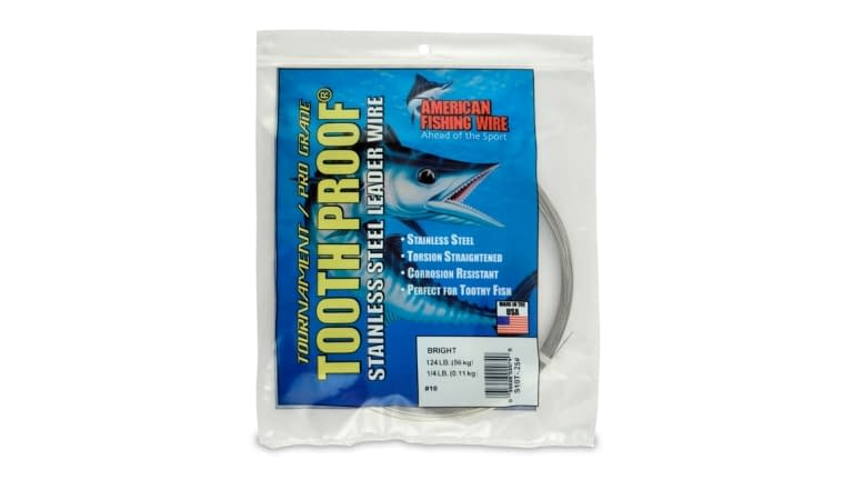 American Wire Toothproof