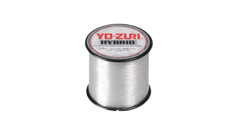 Yo-Zuri Hybrid 600yd