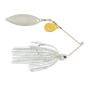 Booyah Covert Series Spinnerbaits - Style: GNT728