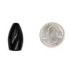 EZ-Weights Tungsten Bullet Weight - Style: Black