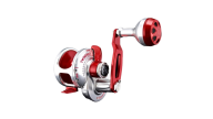 Accurate Boss Valiant Single Speed Lever Drag Reels - Thumbnail