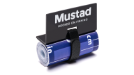 Mustad Foldable Measure Band Non Reflective - Thumbnail